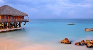 Paris – Punta Cana à 296 € l'aller-retour !