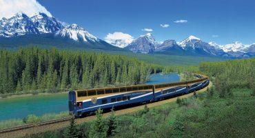 Embarquez à bord du Rocky Mountaineer : la plus belle façon de découvrir l'Ouest canadien en train