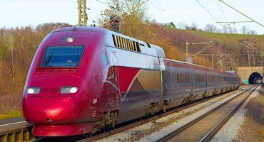 20 ans du Thalys : les billets toujours en promotion