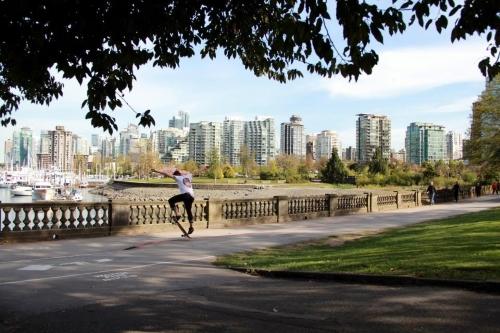 Capucine - Vancouver ville