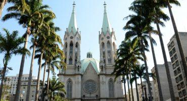 Les 10 plus belles cathédrales du Monde
