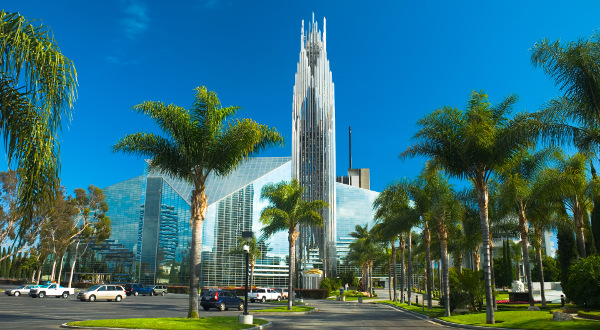 Crystal-Cathedral-Californie-iStock