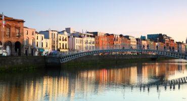Destination de la semaine : Dublin
