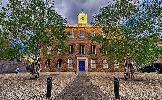 Librairie Dublin