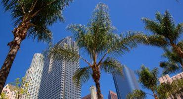 Destination de la semaine : Los Angeles