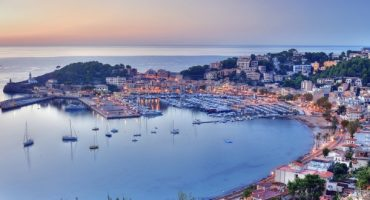 Destination de la semaine : Majorque