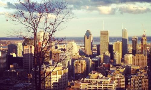 Montréal-Aurore