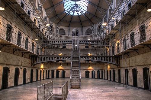 Prison Dublin