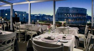 Les 5 meilleurs bars rooftop de Rome