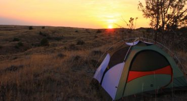 Guide du parfait campeur : comment voyager avec sa tente ?