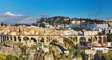 L'Algérie dès 174 € aller-retour avec Aigle Azur
