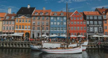 Destination de la semaine : Copenhague