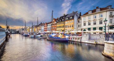 Le Danemark a la plus haute qualité de vie au monde !