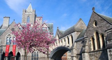 L'Irlande à petit prix avec Aer Lingus