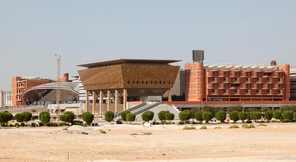 Masdar, Abou Dhabi, Emirats Arabes Unis iStock