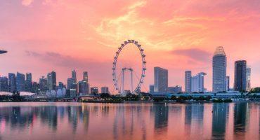 Top 10 des villes les plus futuristes du monde