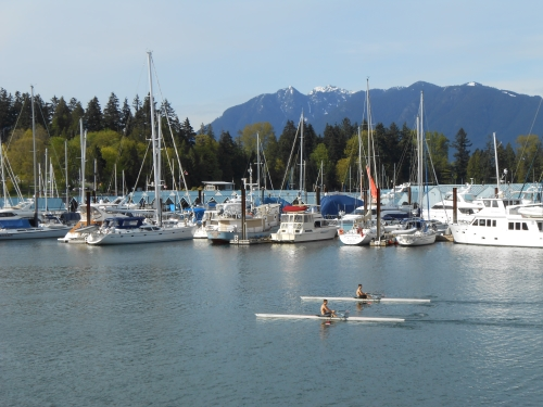 Vancouver - Florane