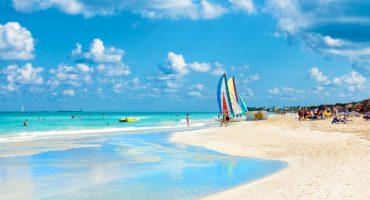Rejoignez Cuba en pleine saison dès 680 € A/R