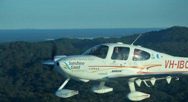 Un Australien de 18 ans devient le pilote le plus jeune à avoir fait le tour du monde seul en avion