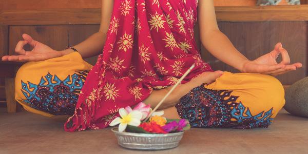Yoga-Indonésie