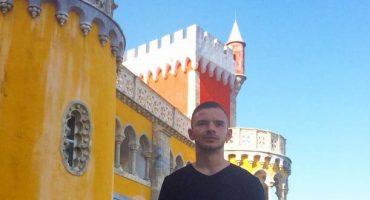 Le supporter de l'Equipe de France malheureux invité en voyage au Portugal