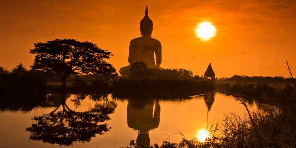 Yoga-thaïlande