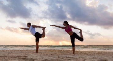 Voyage et yoga : les meilleures destinations