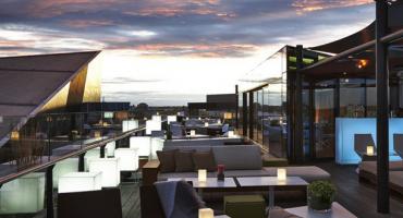 Les 5 meilleurs bars rooftop de Dublin