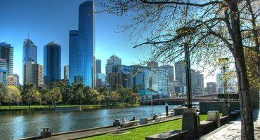 Les villes les plus agréables à vivre de 2016 sont …
