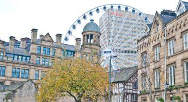 Vente géante Flybe : 1 million de billets pour le Royaume Uni dès 32 €