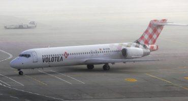 Des vols à 5 euros avec Volotea !