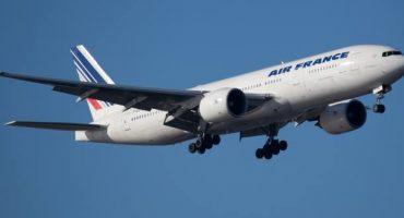 Volez en France avec Air France dès 40 €