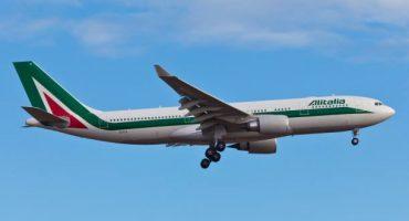 Petits prix Alitalia : destinations lointaines et Italie