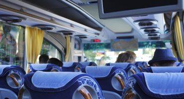 10 astuces pour survivre à un long voyage en bus