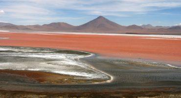 Les 10 lacs les plus étranges de la planète