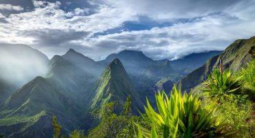 Destination de la semaine : la Réunion