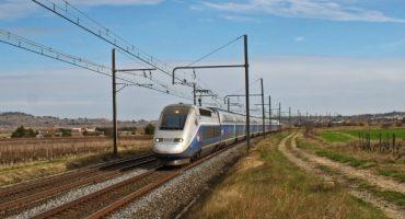 TGV : prenez le train pour l'Europe dès 25 €