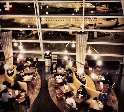 Aéroport de Zurich_2