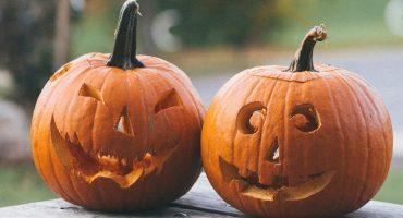Tour du monde des fêtes d'Halloween