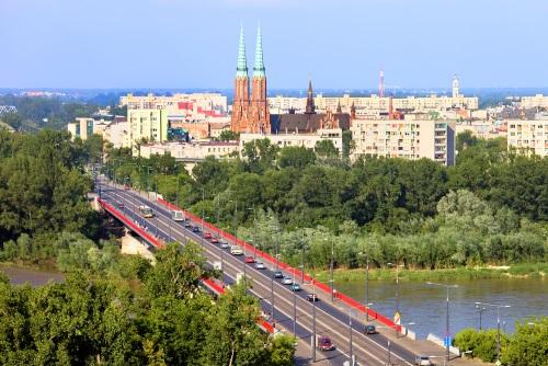 Praga-Warsaw