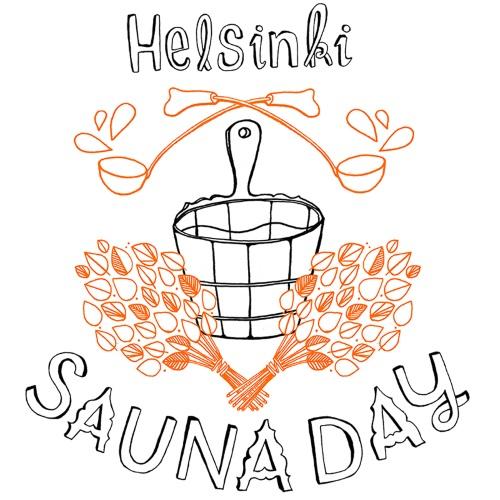 Sauna day