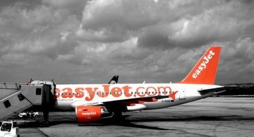 easyJet opère un changement de terminal à Orly