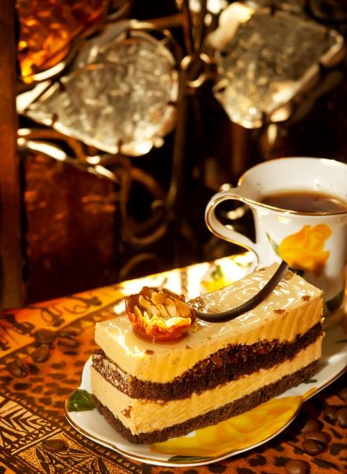 café de style Néo-Renaissance