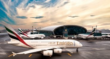 Emirates Airlines lance une promotion flash en France !