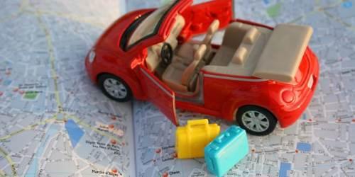 louer voiture etranger