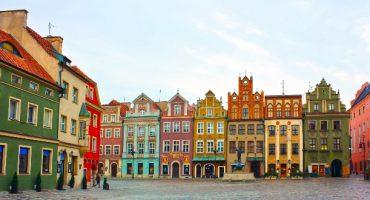 Découvrez l'Europe de l'Est à petits prix avec Wizz Air !