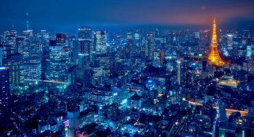 Promotion sur les vols à destination du Japon