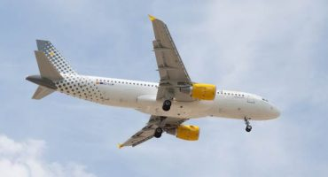 1 million de places Vueling à partir de 29,99 €