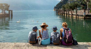 5 destinations pour un voyage en famille à petit prix