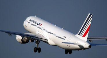 Air France : promotion sur les routes européennes